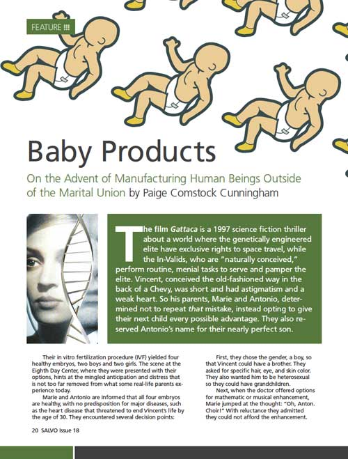 Baby Products Article Thumbnail